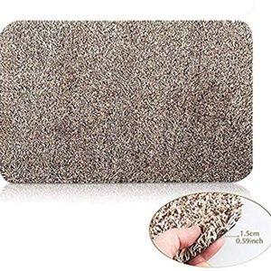 """Eanpet 18""""x 28"""" Indoor Doormat for Home Non Slip S"""